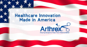 Alon Medical Technology - Made In America